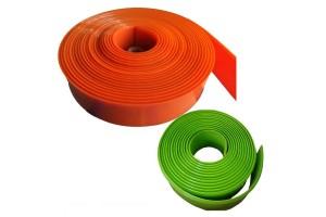 Процесс производства полиуретановой конвейерной ленты
